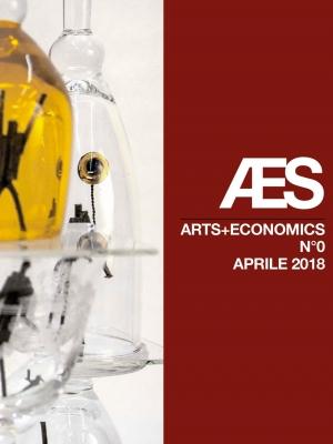 AES - numero 00 - IL MERCATO DELL'ARTE